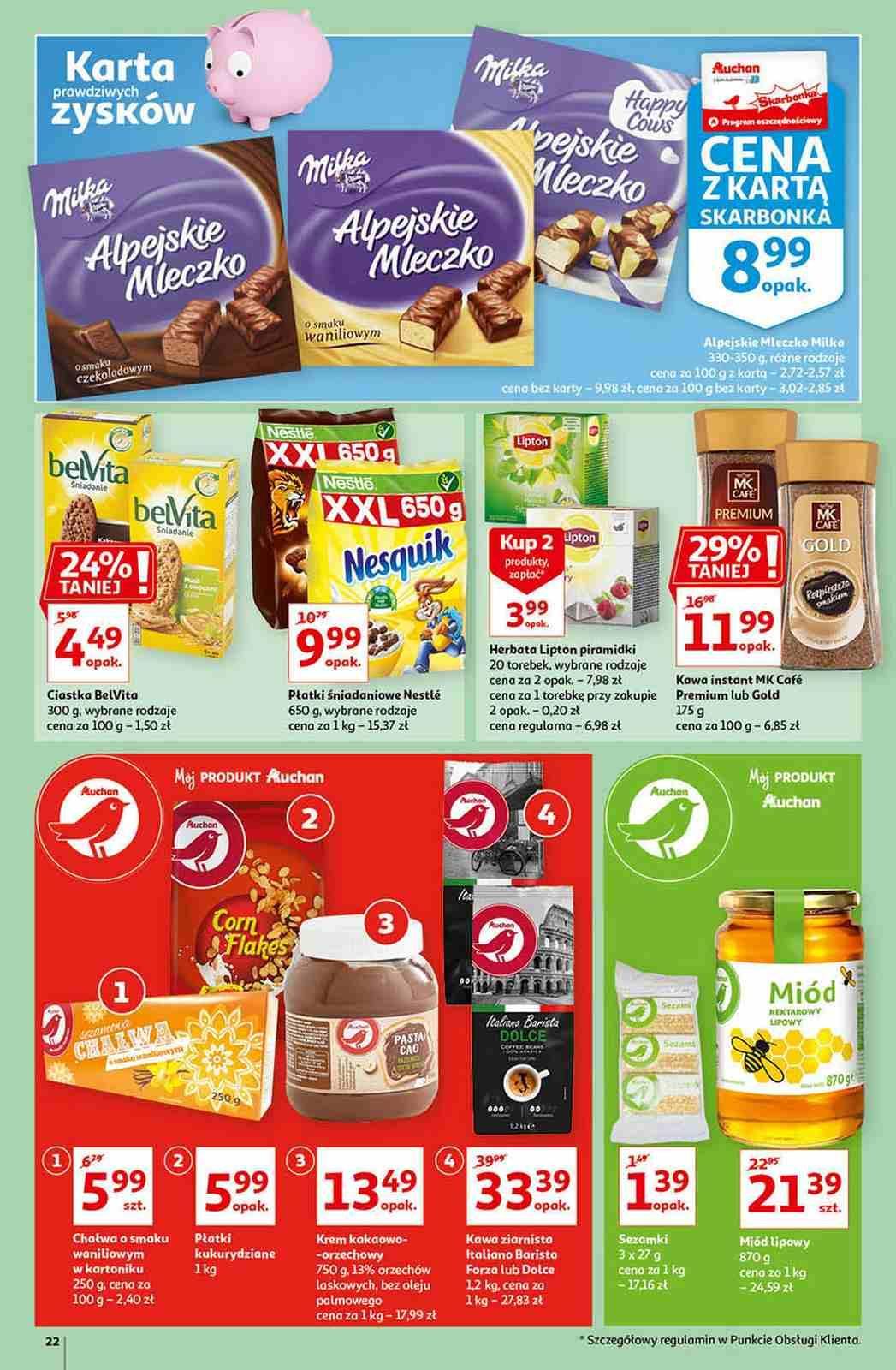 Gazetka promocyjna Auchan do 09/09/2020 str.21