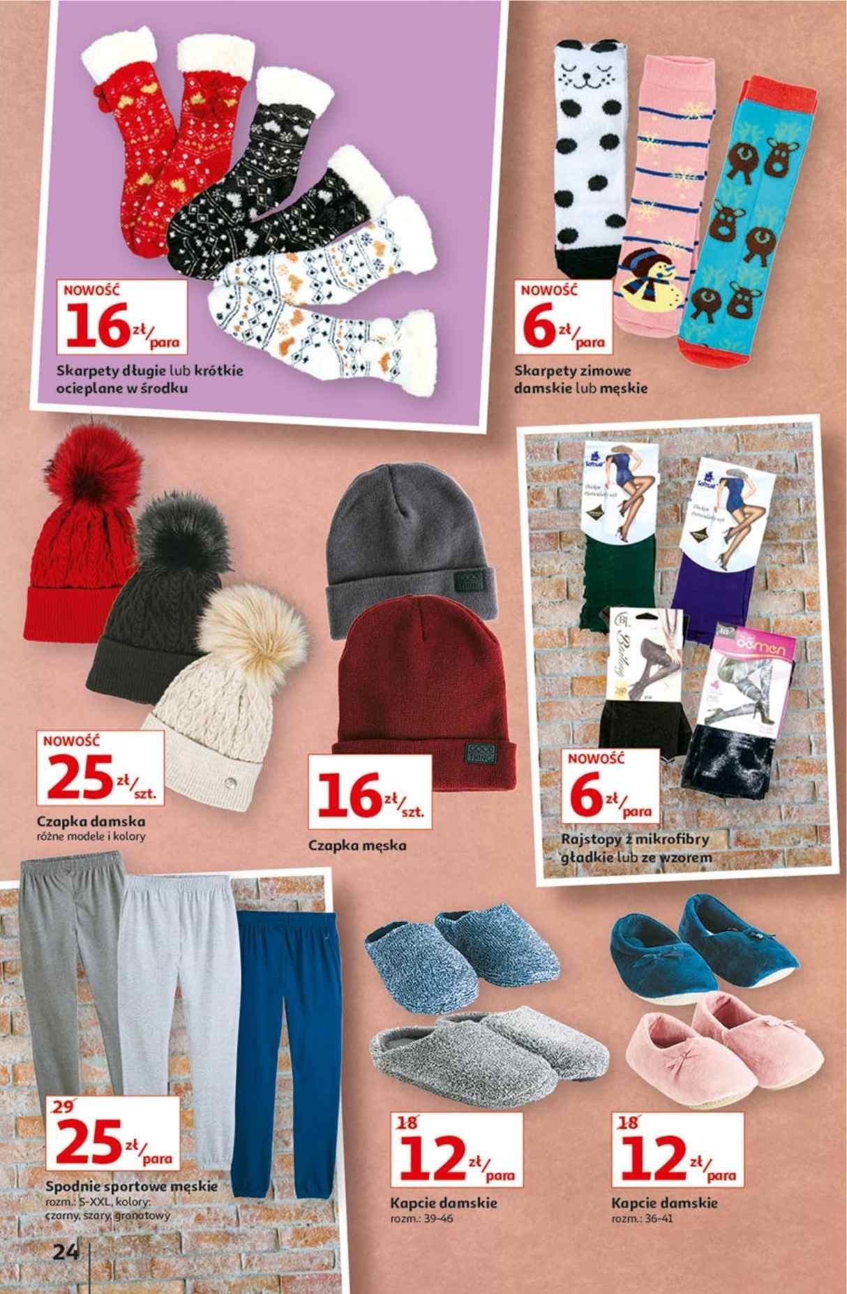 Gazetka promocyjna Auchan do 31/10/2020 str.23