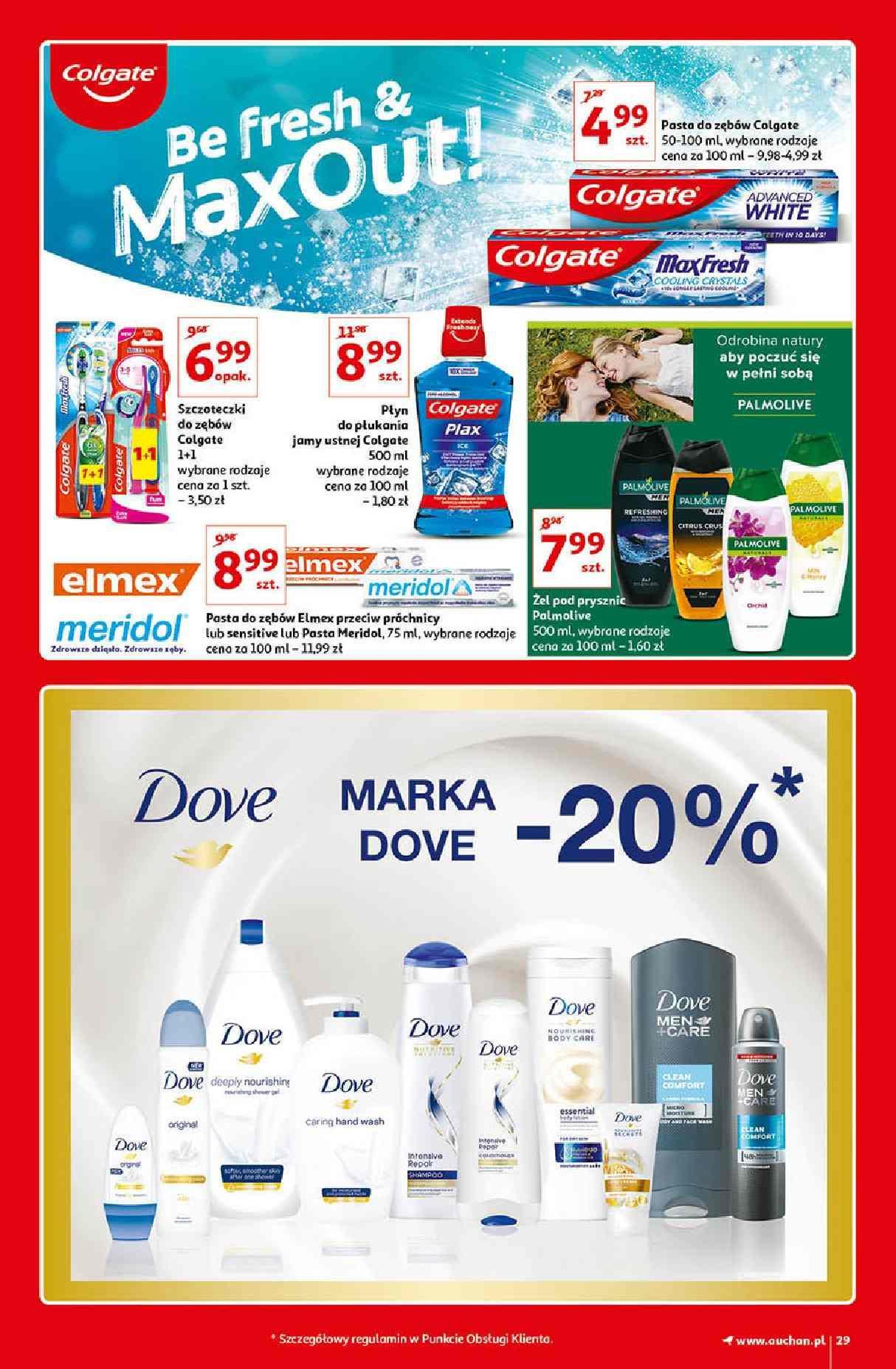 Gazetka promocyjna Auchan do 10/06/2020 str.28