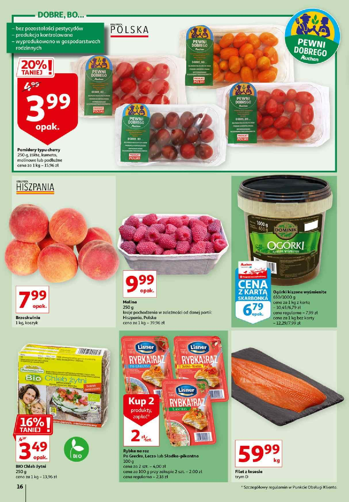 Gazetka promocyjna Auchan do 24/06/2020 str.15