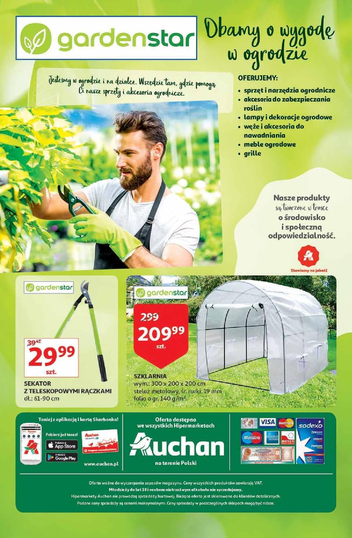 Gazetka promocyjna Auchan do 31/03/2019 str.31
