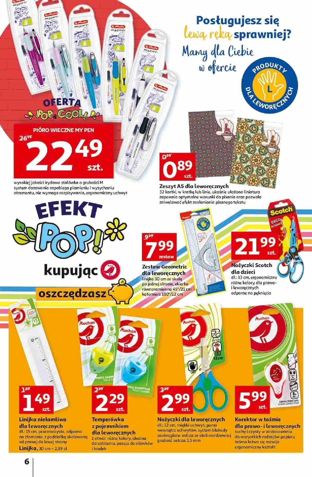 Gazetka promocyjna Auchan do 19/08/2020 str.4