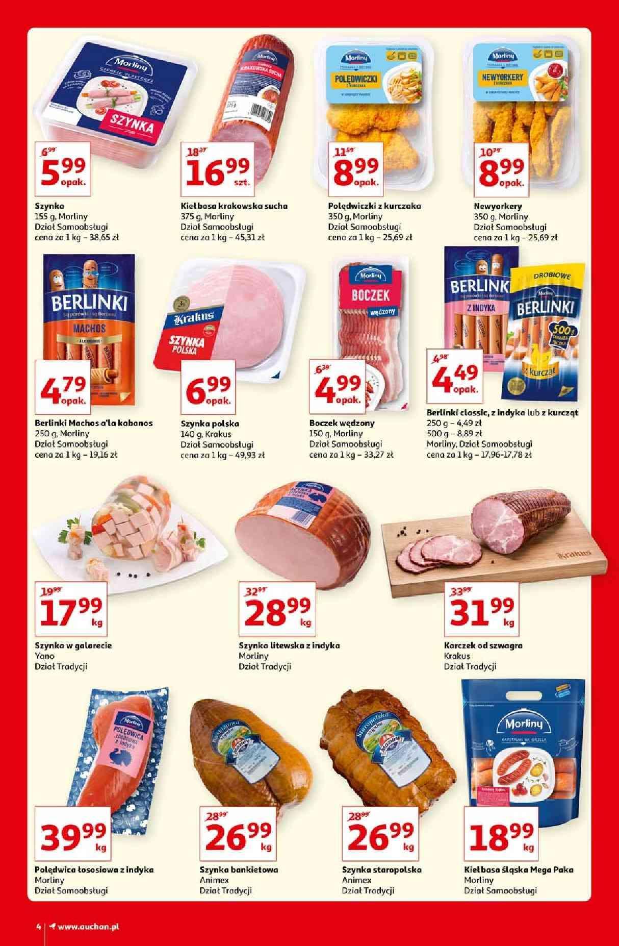 Gazetka promocyjna Auchan do 16/09/2020 str.3