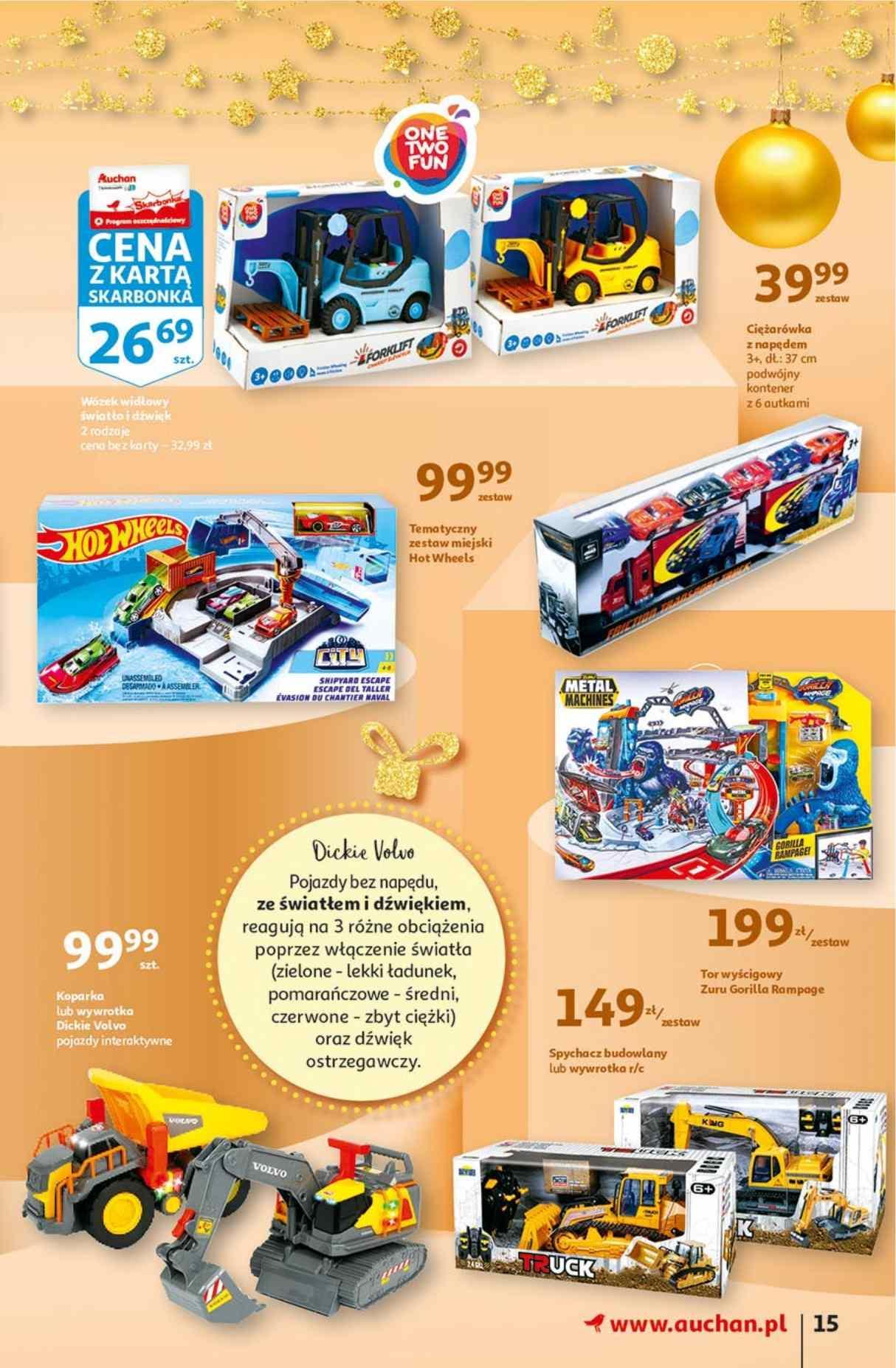 Gazetka promocyjna Auchan do 10/11/2020 str.14
