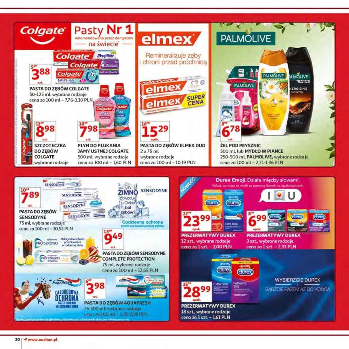 Gazetka promocyjna Auchan do 12/06/2018 str.29