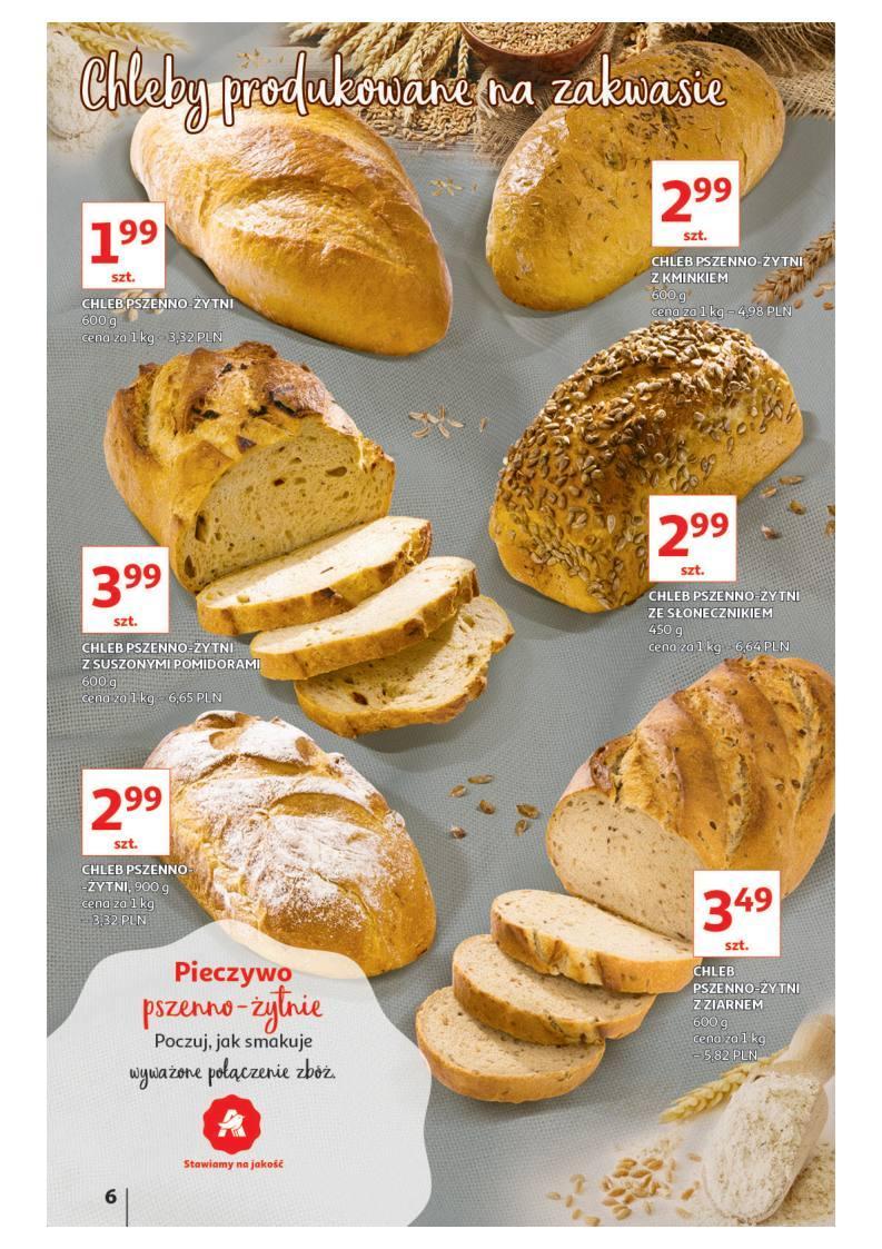 Gazetka promocyjna Auchan do 23/01/2019 str.6