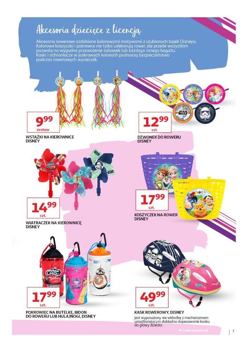 Gazetka promocyjna Auchan do 05/06/2019 str.7