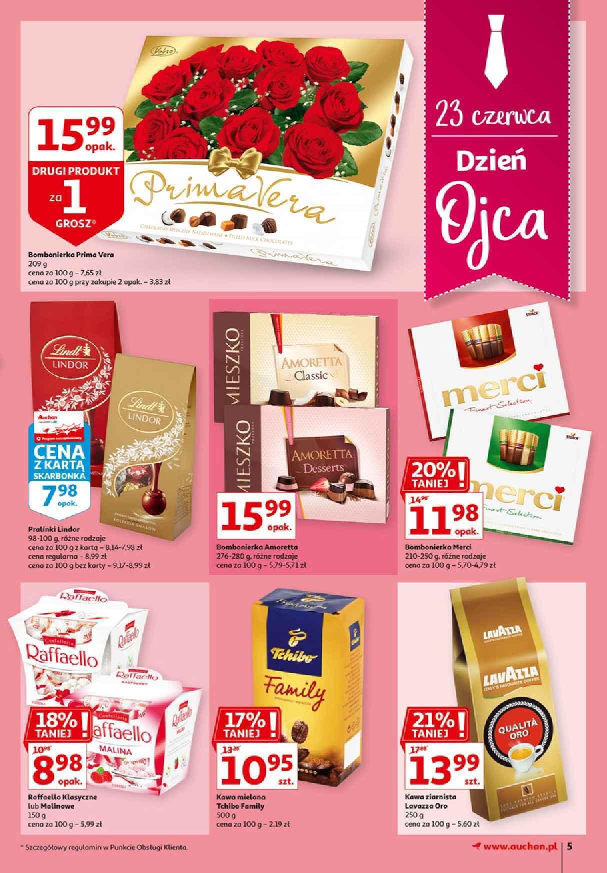 Gazetka promocyjna Auchan do 24/06/2020 str.4
