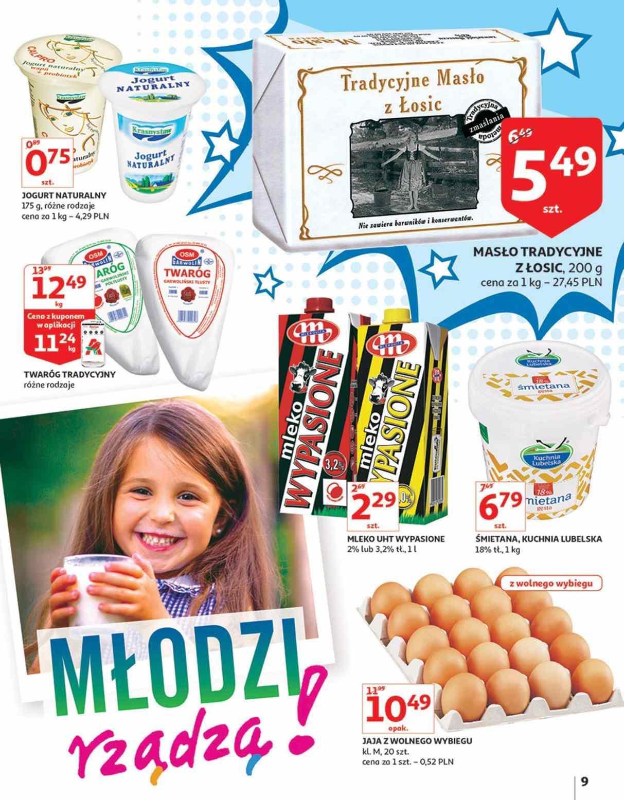 Gazetka promocyjna Auchan do 08/08/2018 str.8