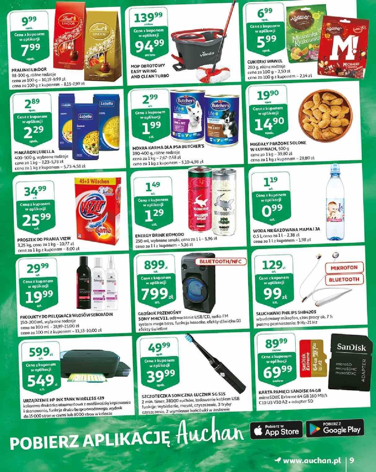 Gazetka promocyjna Auchan do 06/05/2019 str.8