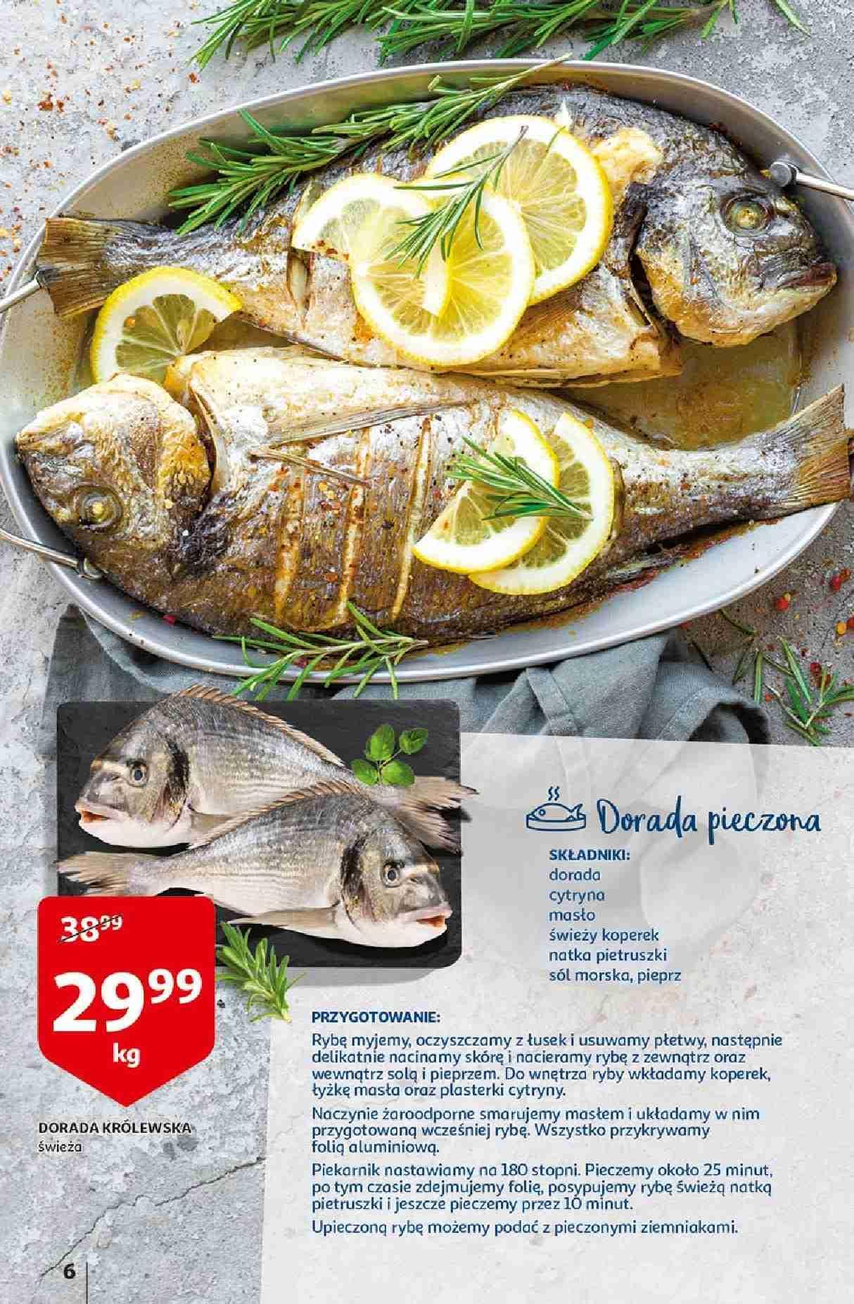 Gazetka promocyjna Auchan do 10/04/2019 str.5