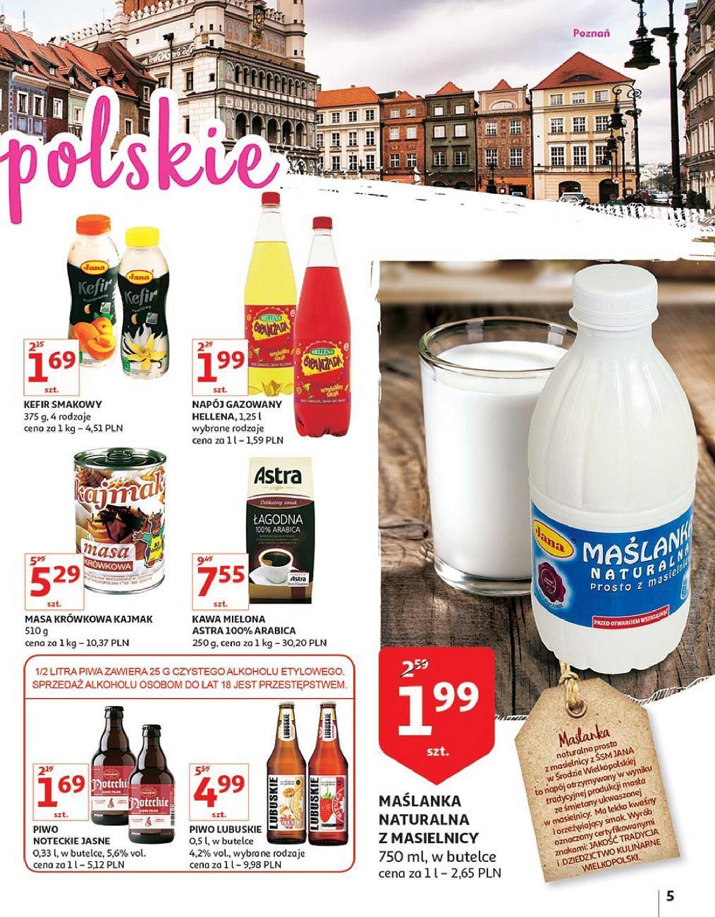 Gazetka promocyjna Auchan do 24/09/2018 str.4