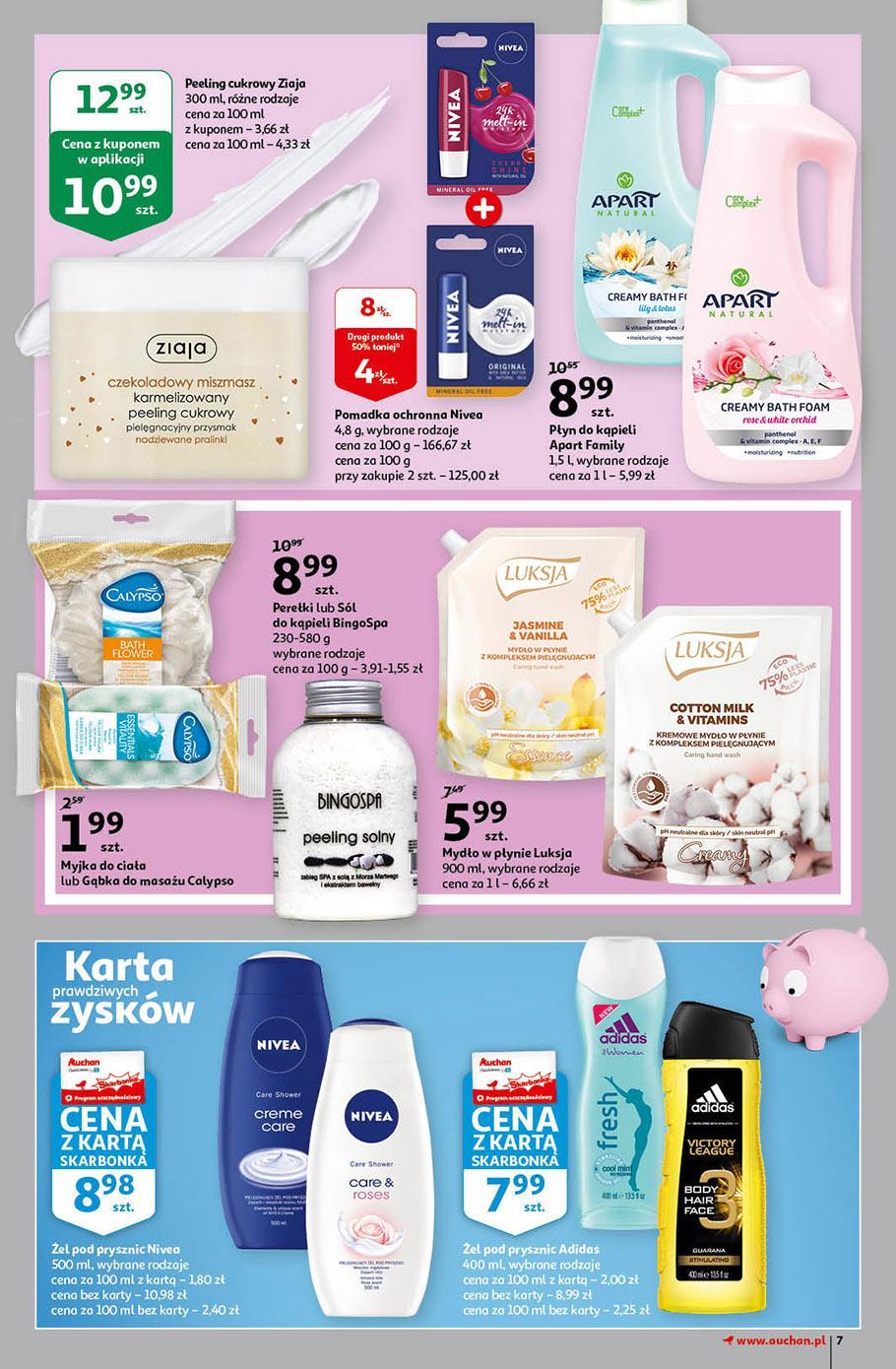 Gazetka promocyjna Auchan do 09/09/2020 str.6