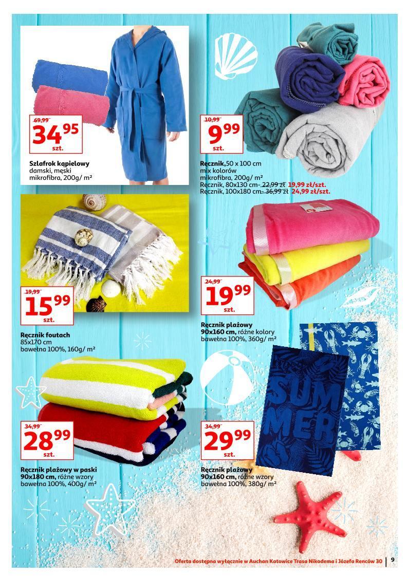 Gazetka promocyjna Auchan do 16/07/2020 str.8