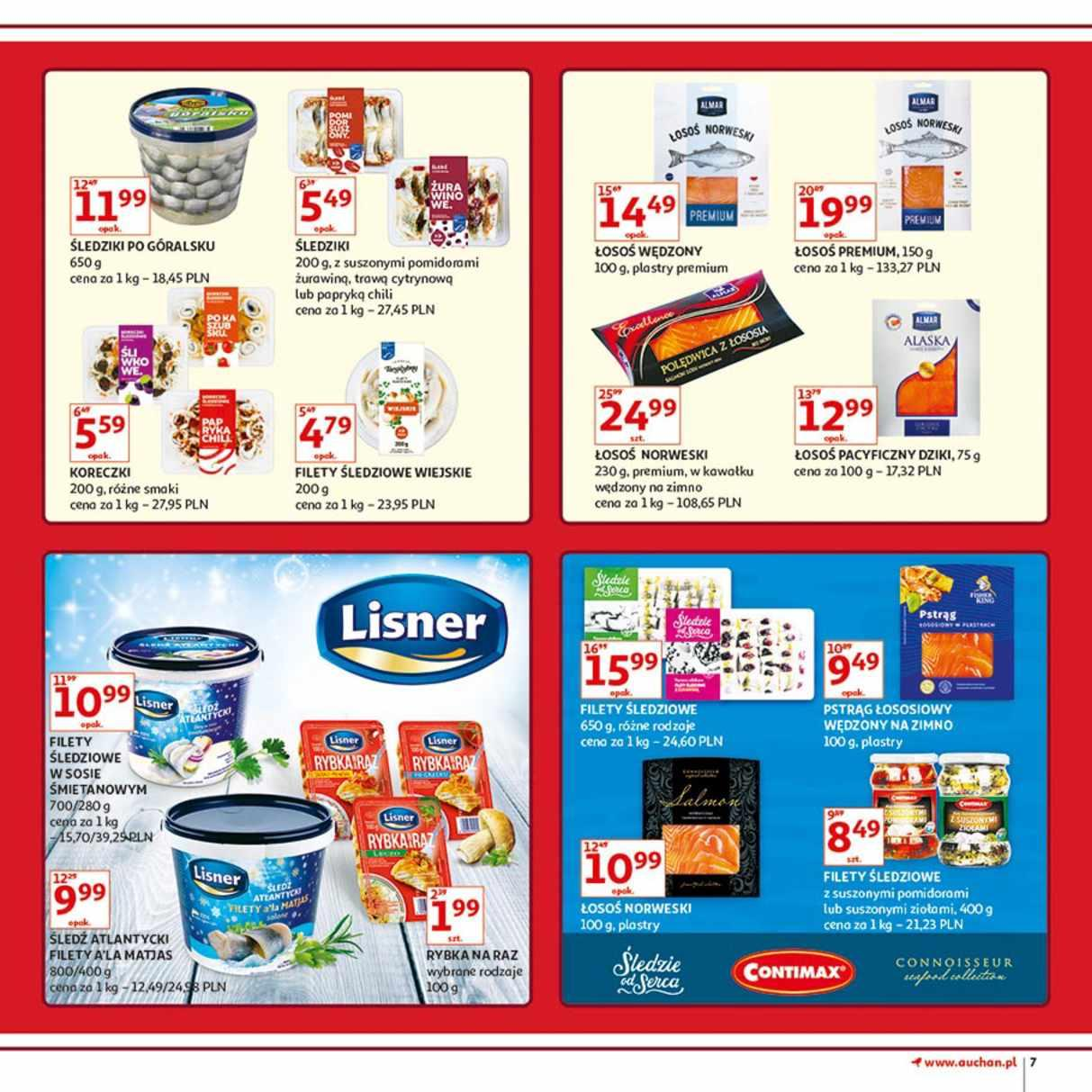 Gazetka promocyjna Auchan do 12/12/2018 str.7