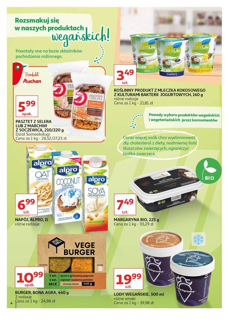 Gazetka promocyjna Auchan do 26/06/2019 str.4