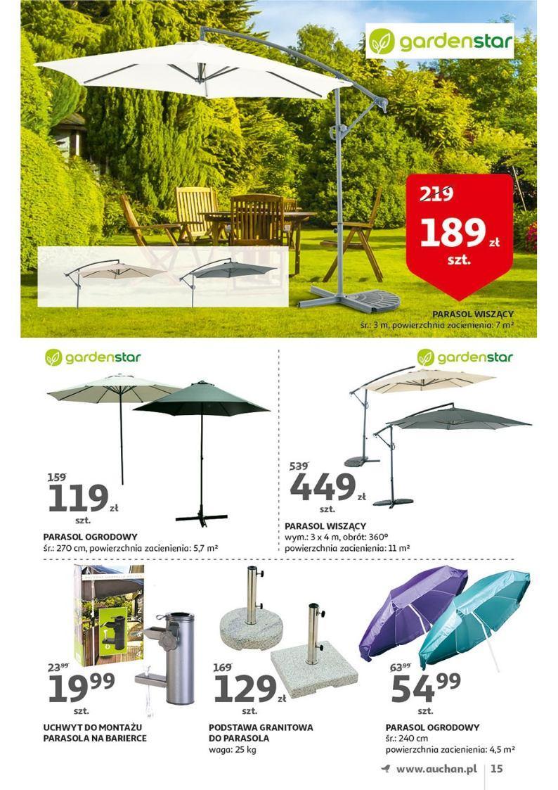 Gazetka promocyjna Auchan do 30/04/2019 str.14