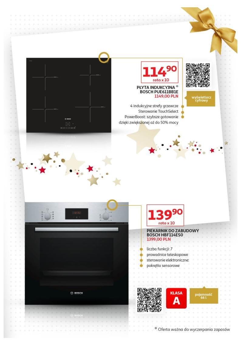 Gazetka promocyjna Auchan do 23/12/2018 str.9