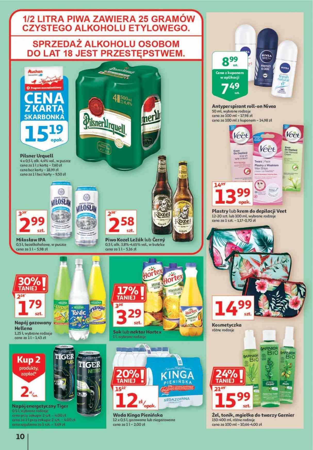 Gazetka promocyjna Auchan do 01/07/2020 str.9