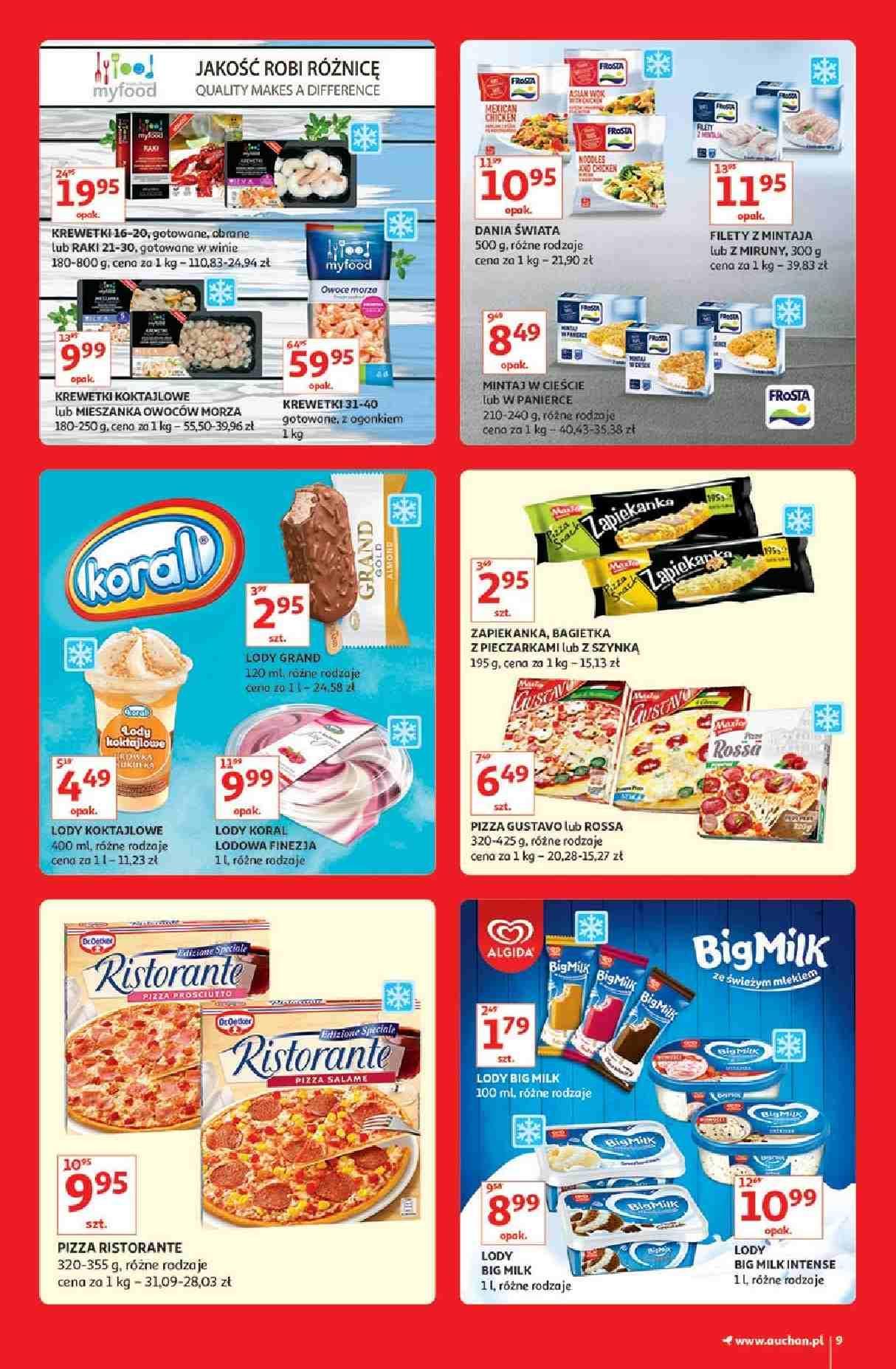 Gazetka promocyjna Auchan do 13/03/2019 str.9