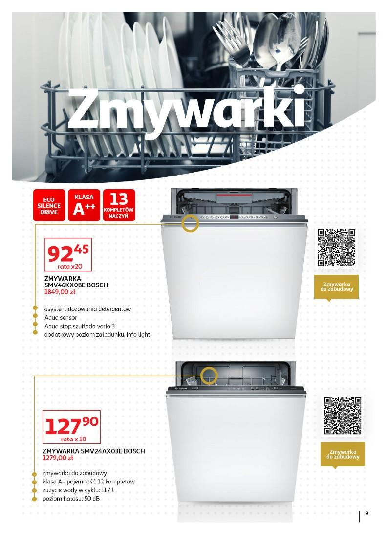 Gazetka promocyjna Auchan do 10/04/2019 str.8