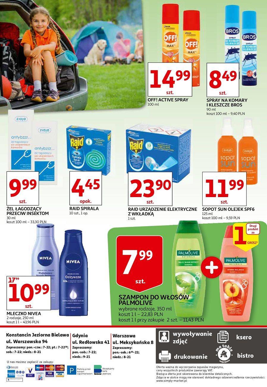 Gazetka promocyjna Auchan do 11/07/2018 str.4