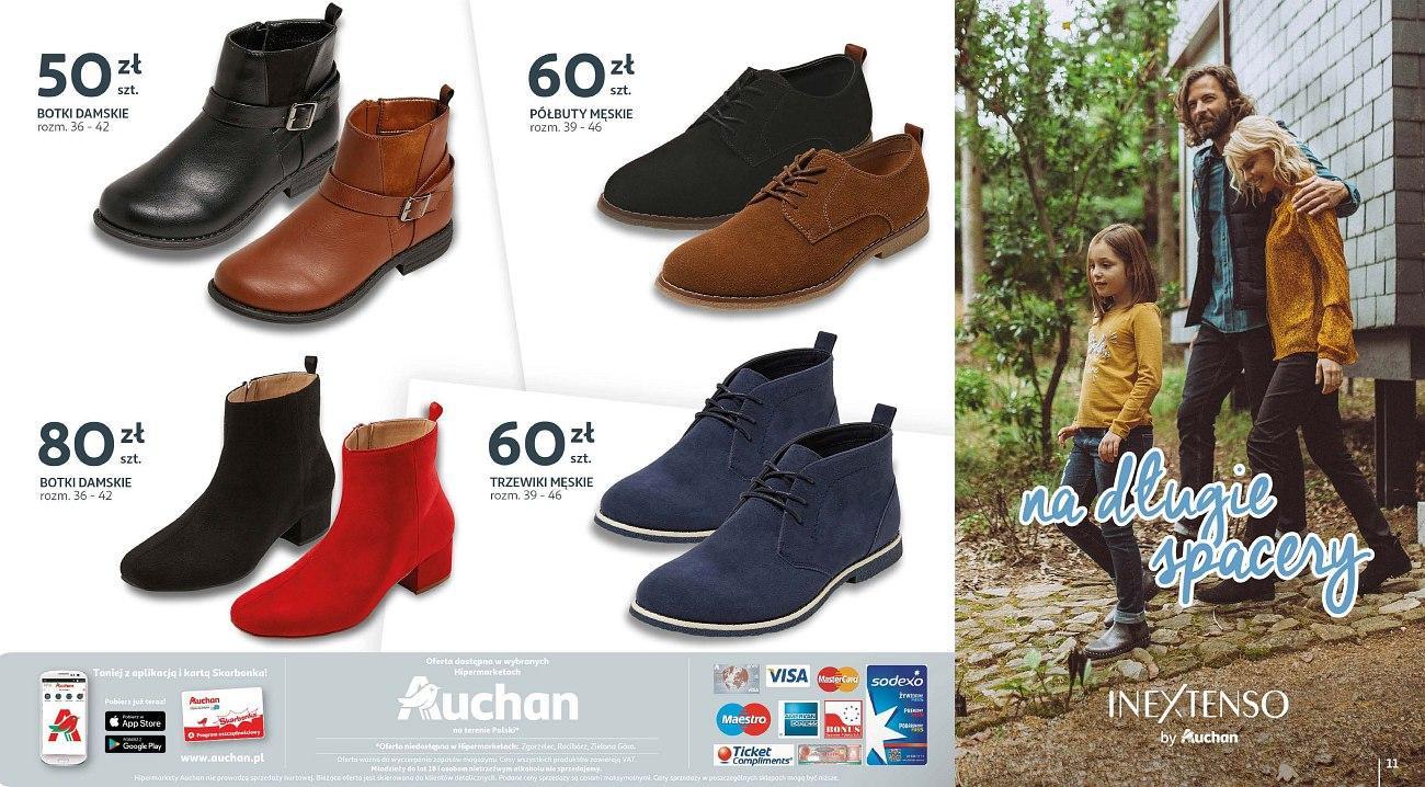 Gazetka promocyjna Auchan do 10/09/2018 str.11
