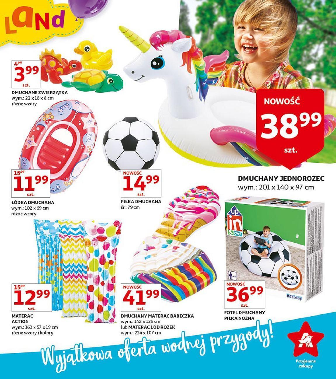 Gazetka promocyjna Auchan do 03/06/2018 str.10