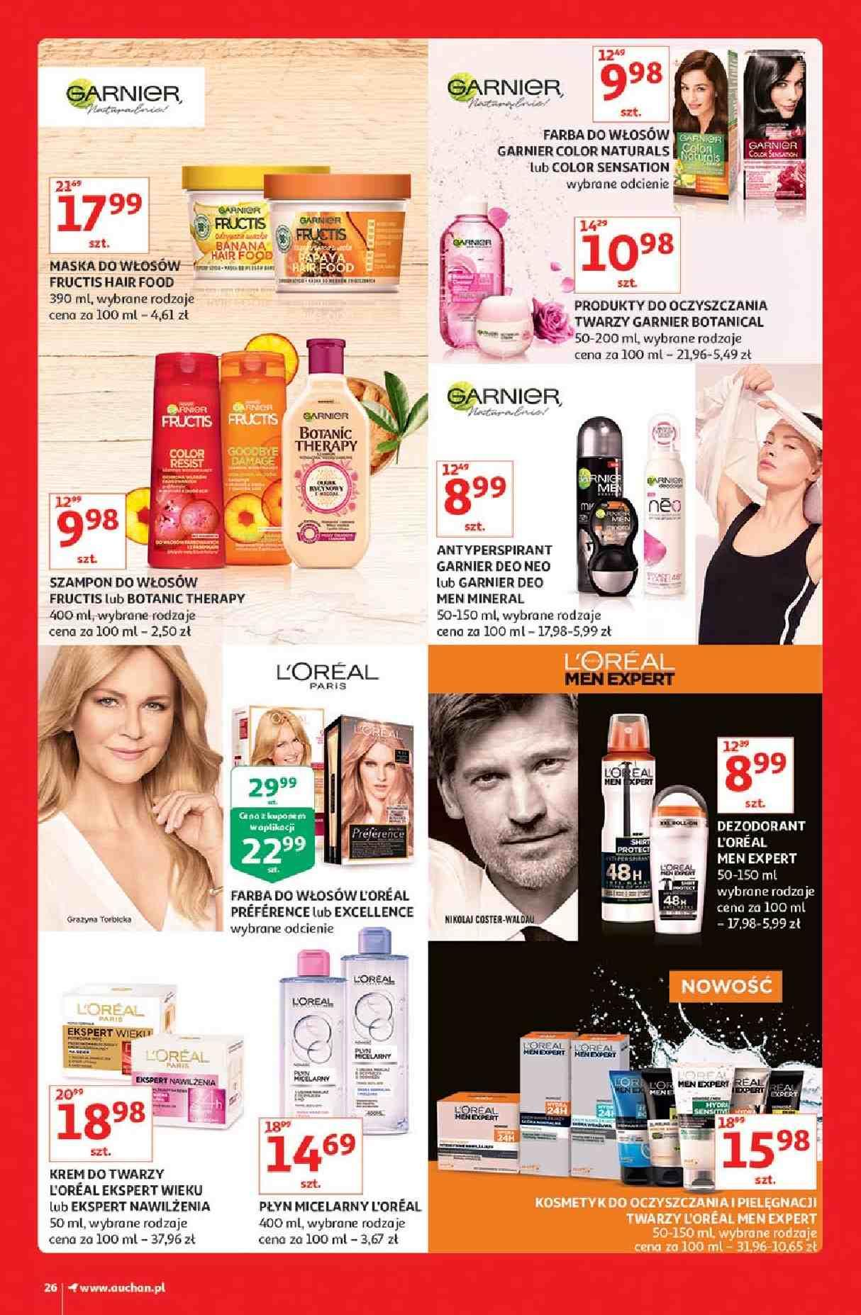 Gazetka promocyjna Auchan do 13/03/2019 str.26