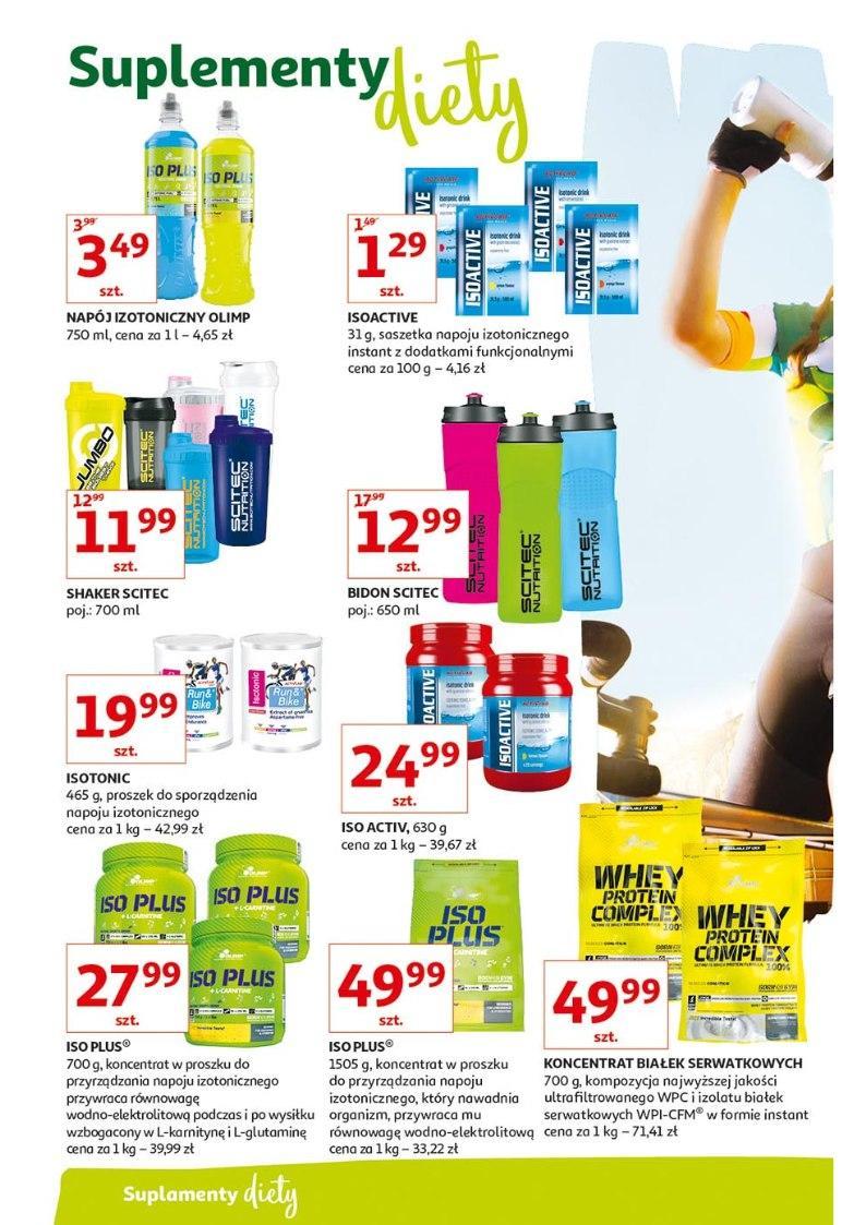 Gazetka promocyjna Auchan do 07/05/2019 str.29