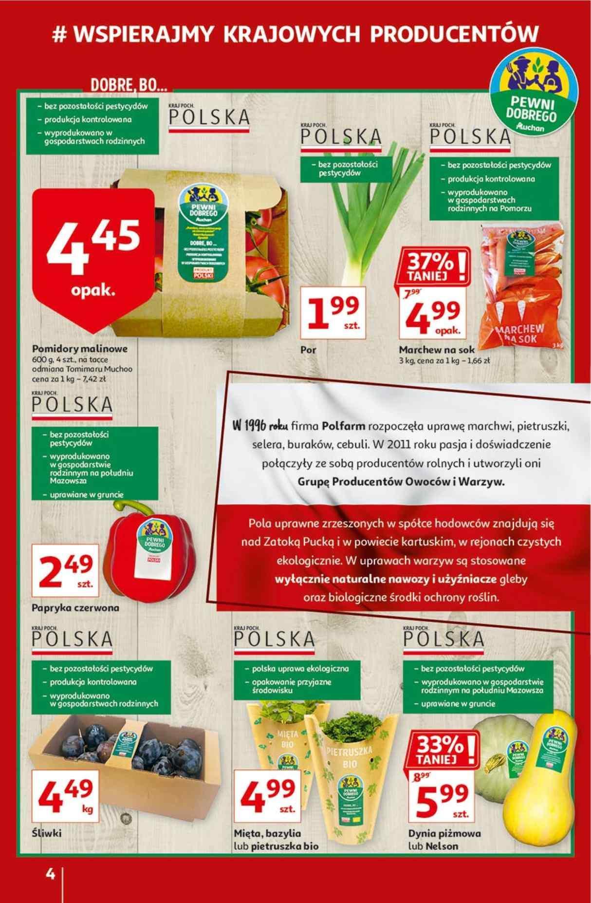 Gazetka promocyjna Auchan do 24/09/2020 str.3