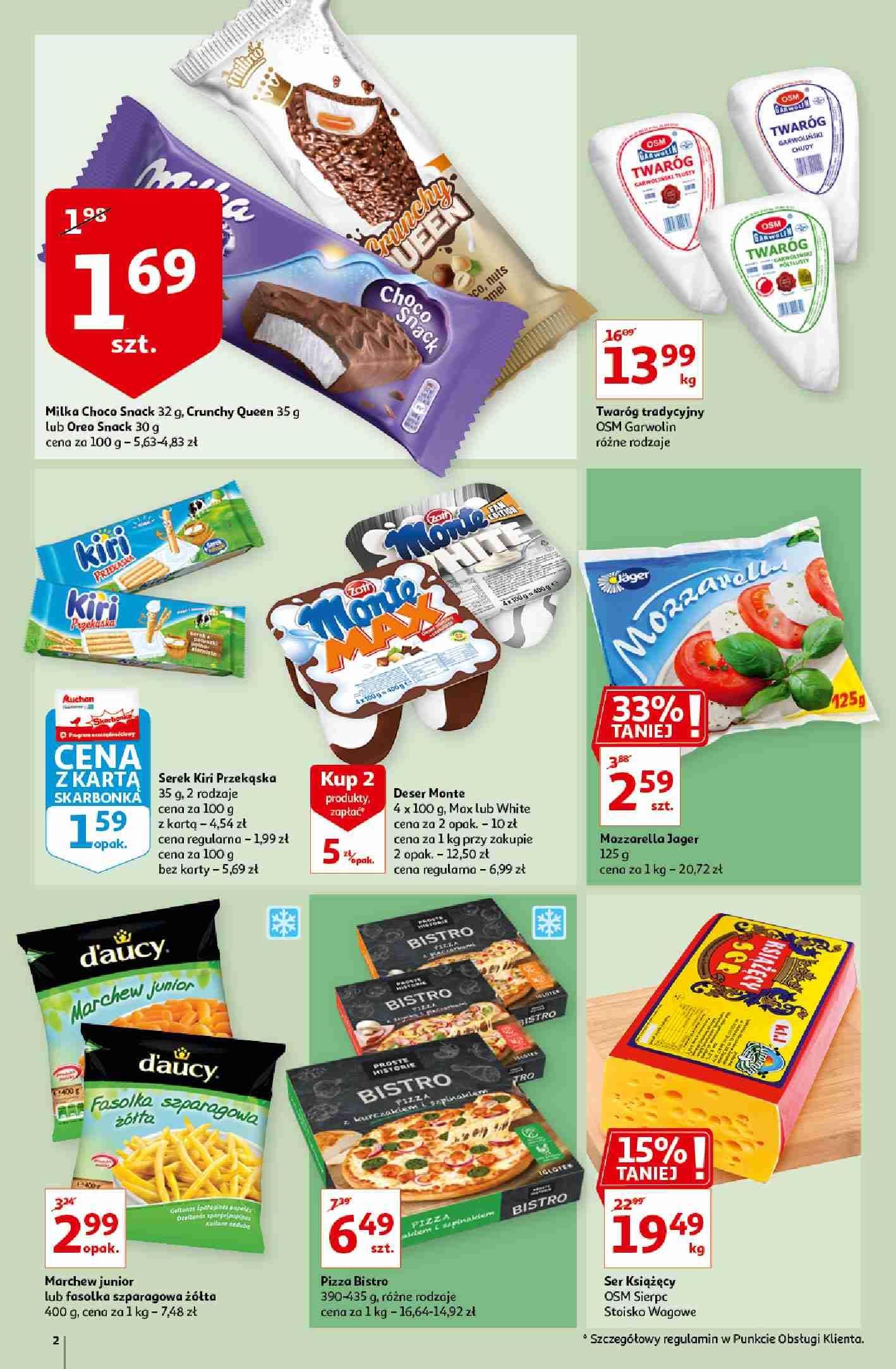 Gazetka promocyjna Auchan do 03/06/2020 str.2