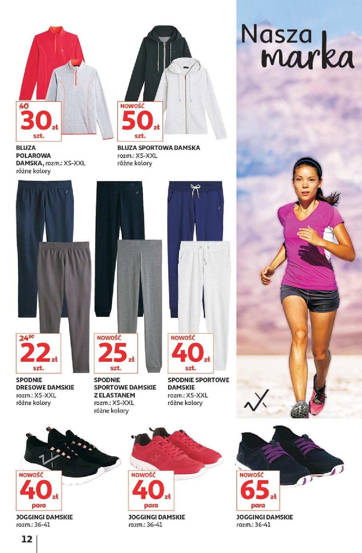 Gazetka promocyjna Auchan do 14/03/2019 str.12