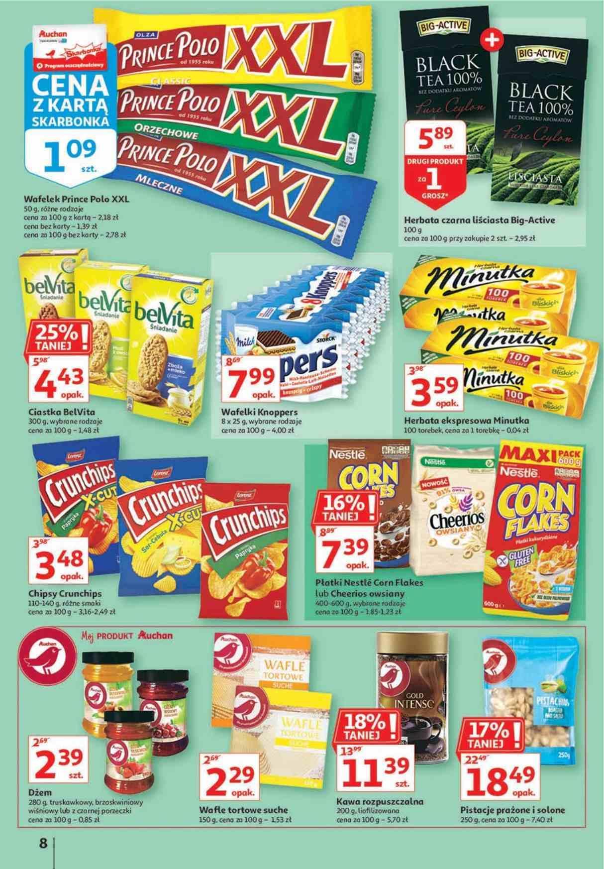 Gazetka promocyjna Auchan do 01/07/2020 str.7
