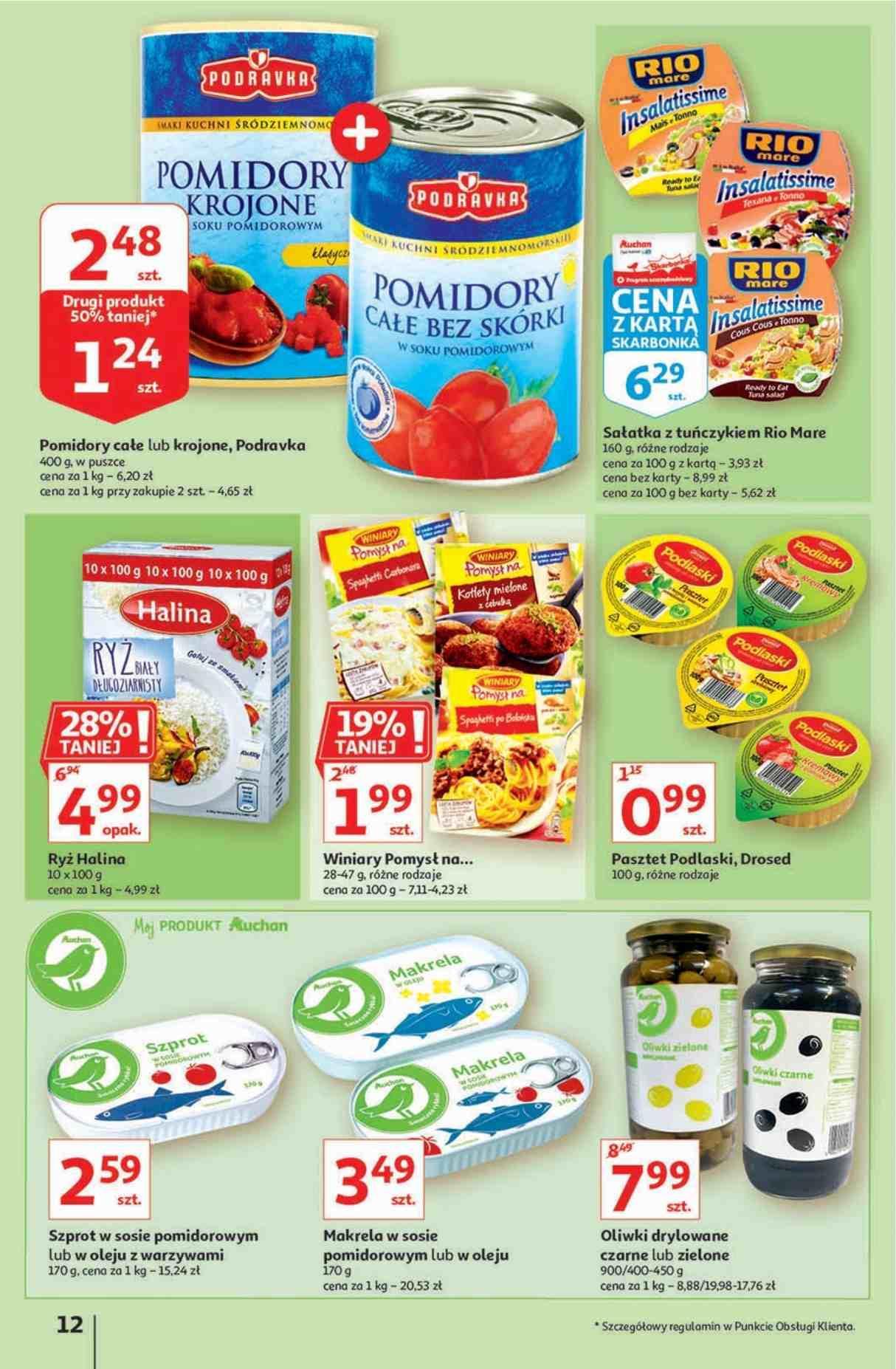Gazetka promocyjna Auchan do 05/08/2020 str.11