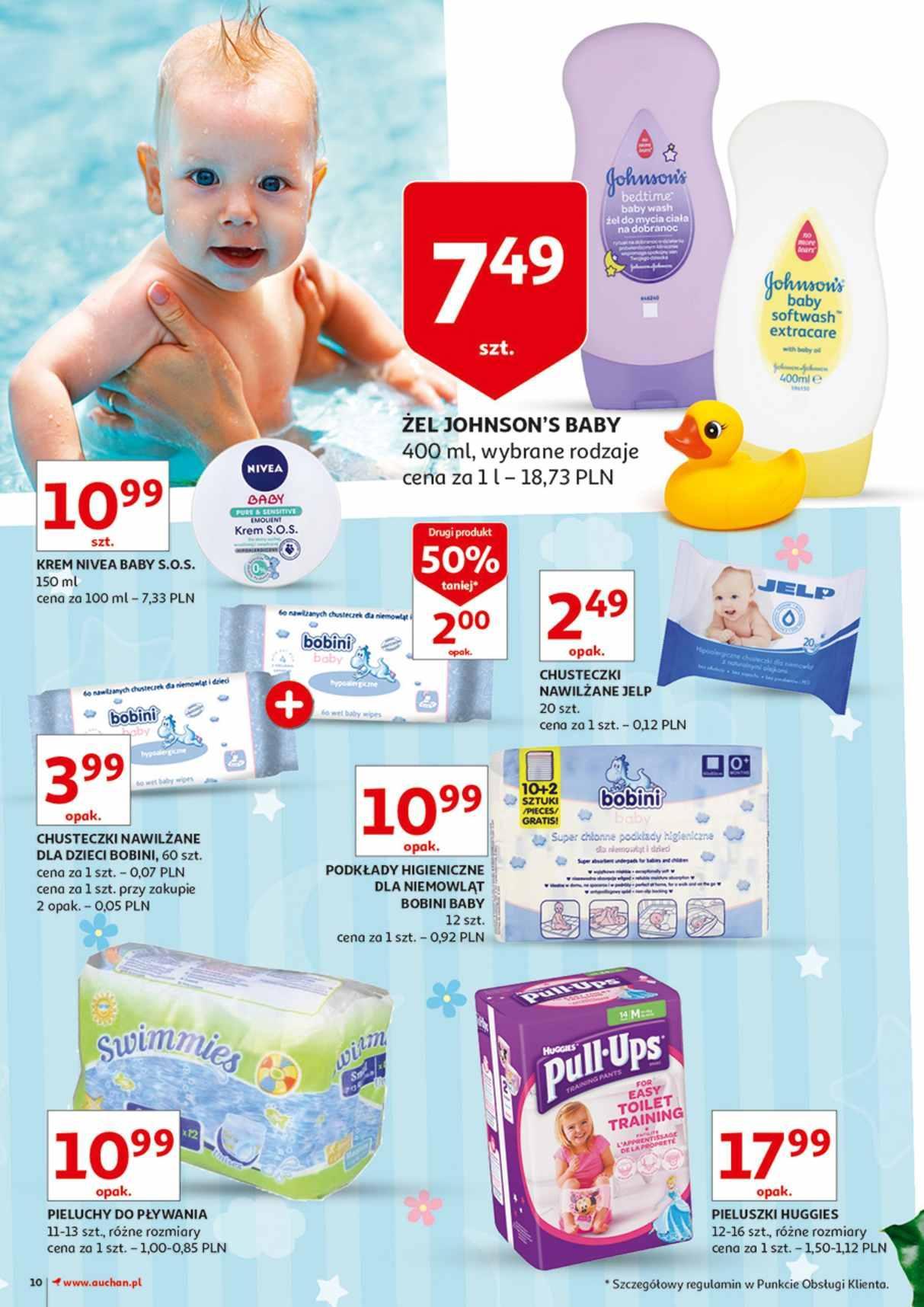 Gazetka promocyjna Auchan do 11/07/2018 str.9