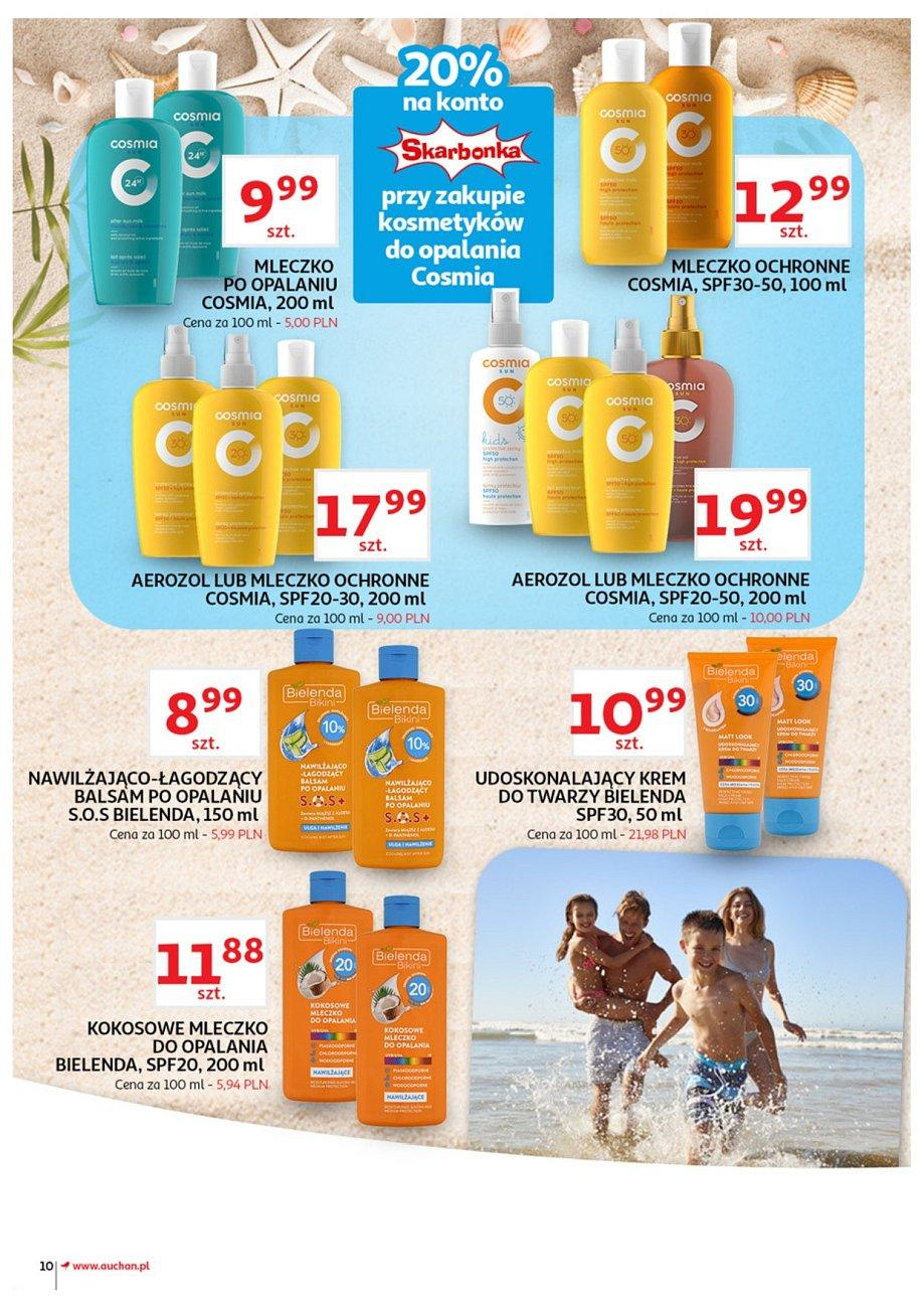 Gazetka promocyjna Auchan do 16/06/2018 str.10