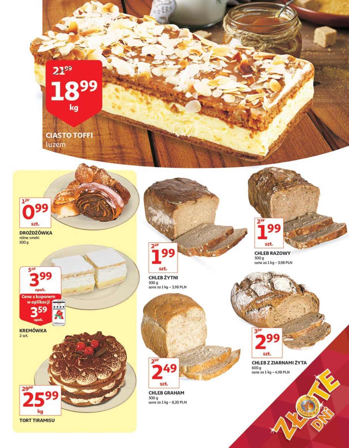 Gazetka promocyjna Auchan do 17/10/2018 str.11