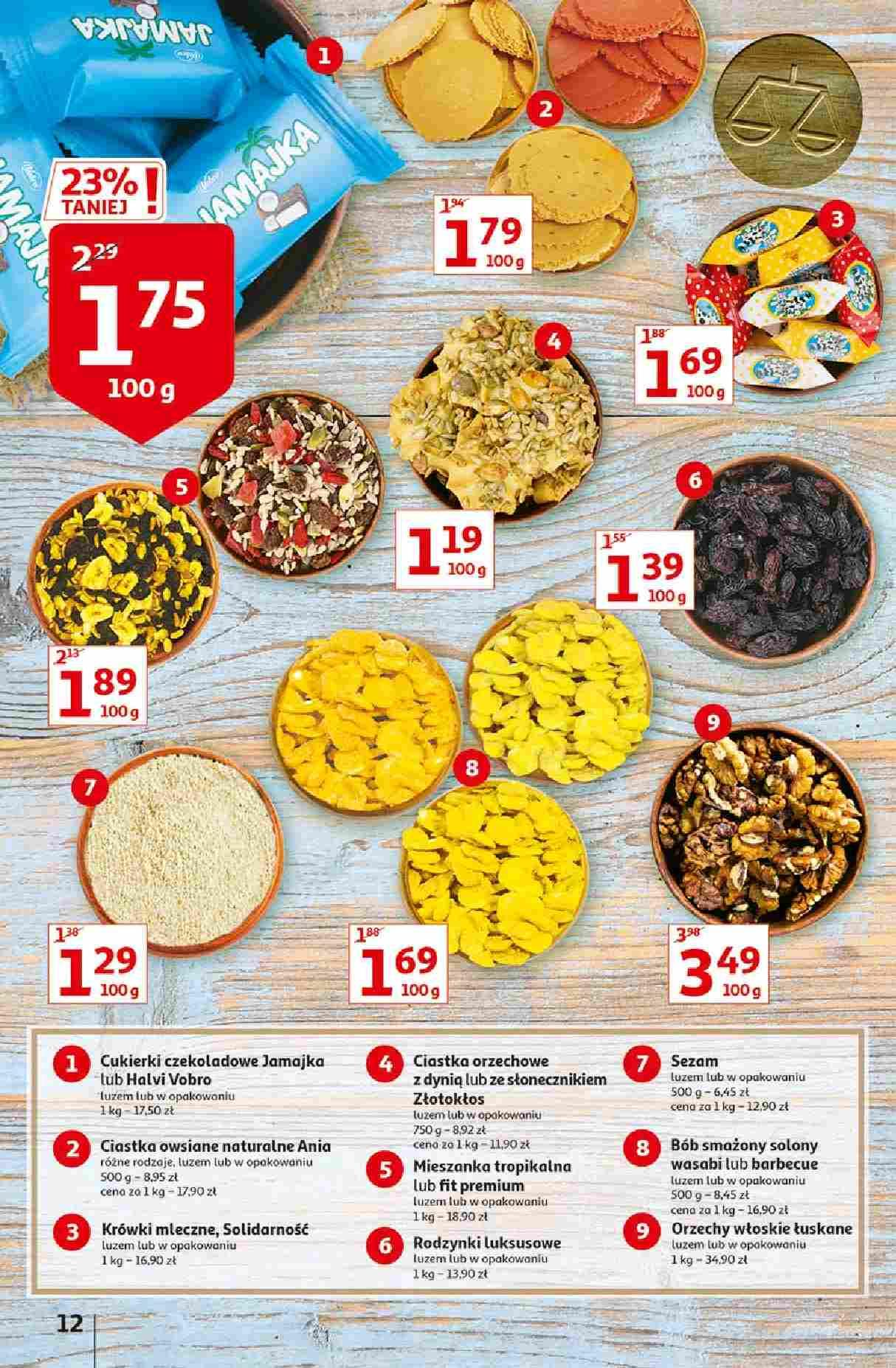 Gazetka promocyjna Auchan do 19/08/2020 str.11
