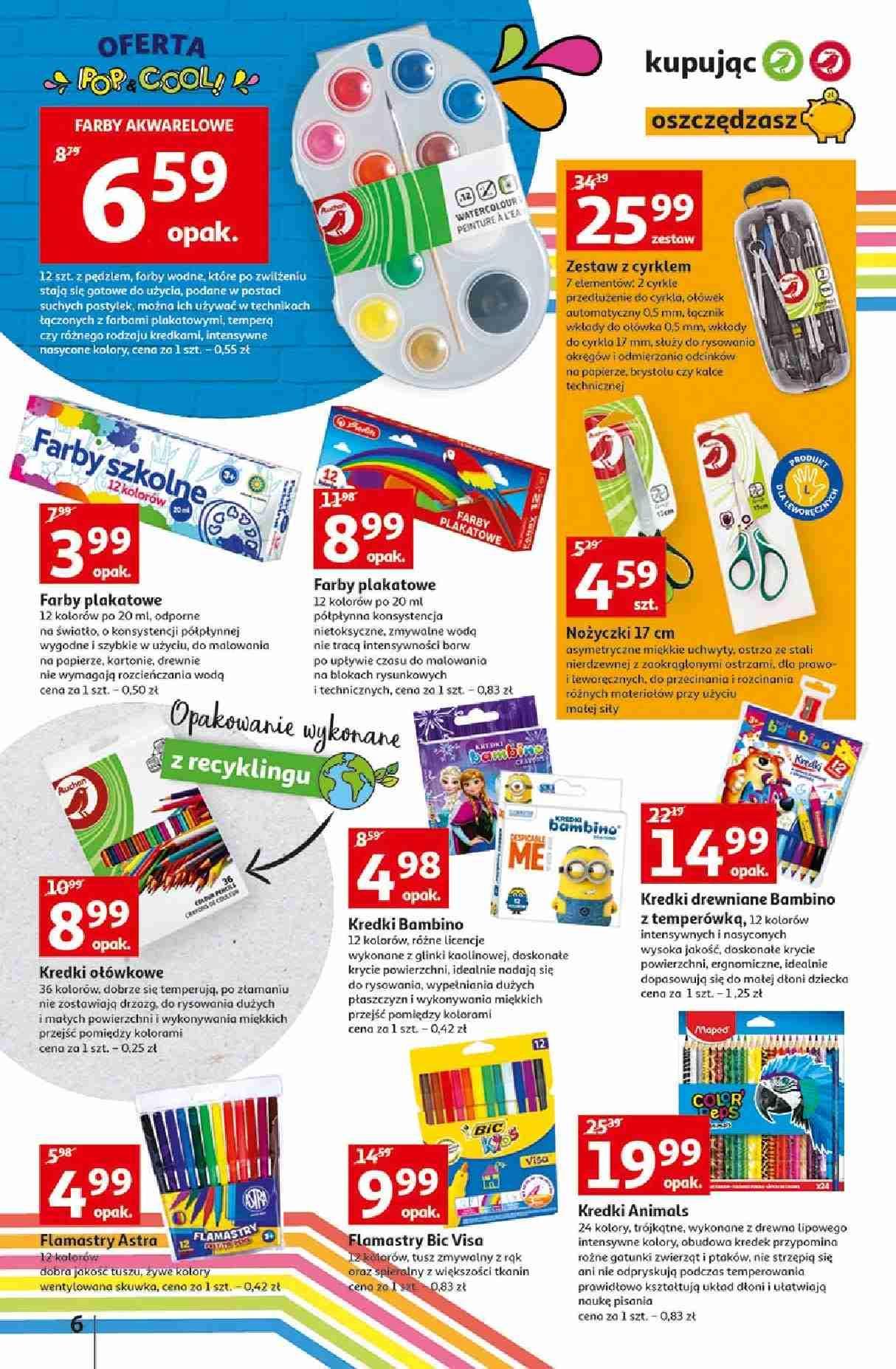 Gazetka promocyjna Auchan do 03/09/2020 str.5