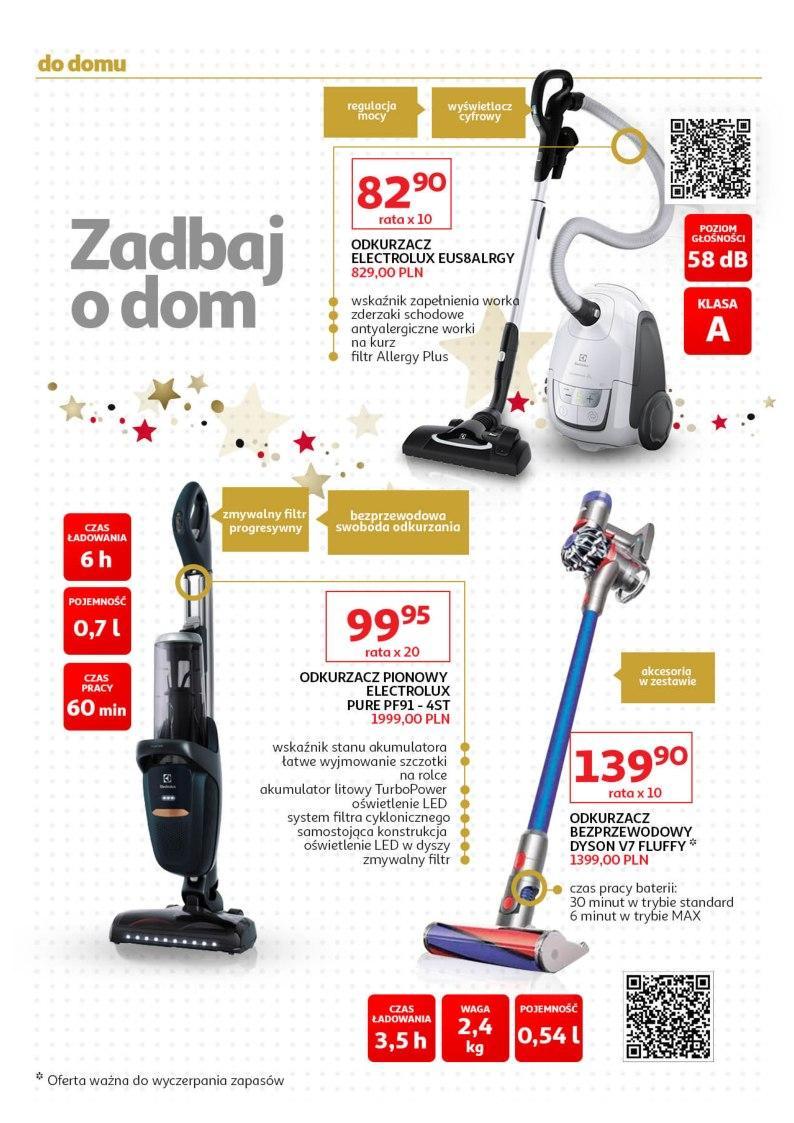 Gazetka promocyjna Auchan do 23/12/2018 str.14