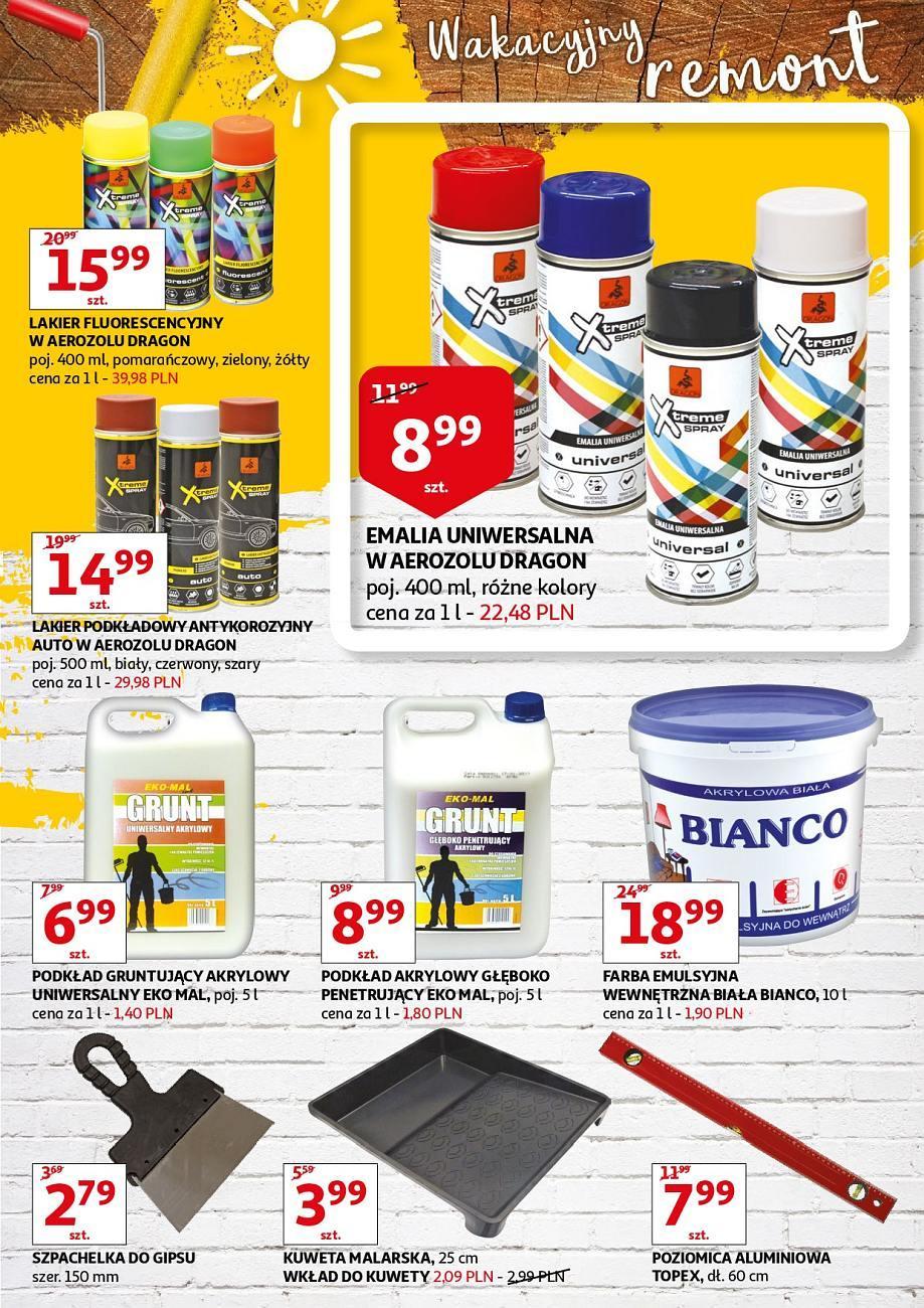 Gazetka promocyjna Auchan do 21/07/2018 str.3