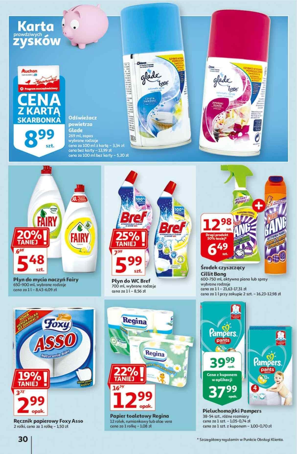 Gazetka promocyjna Auchan do 10/11/2020 str.29