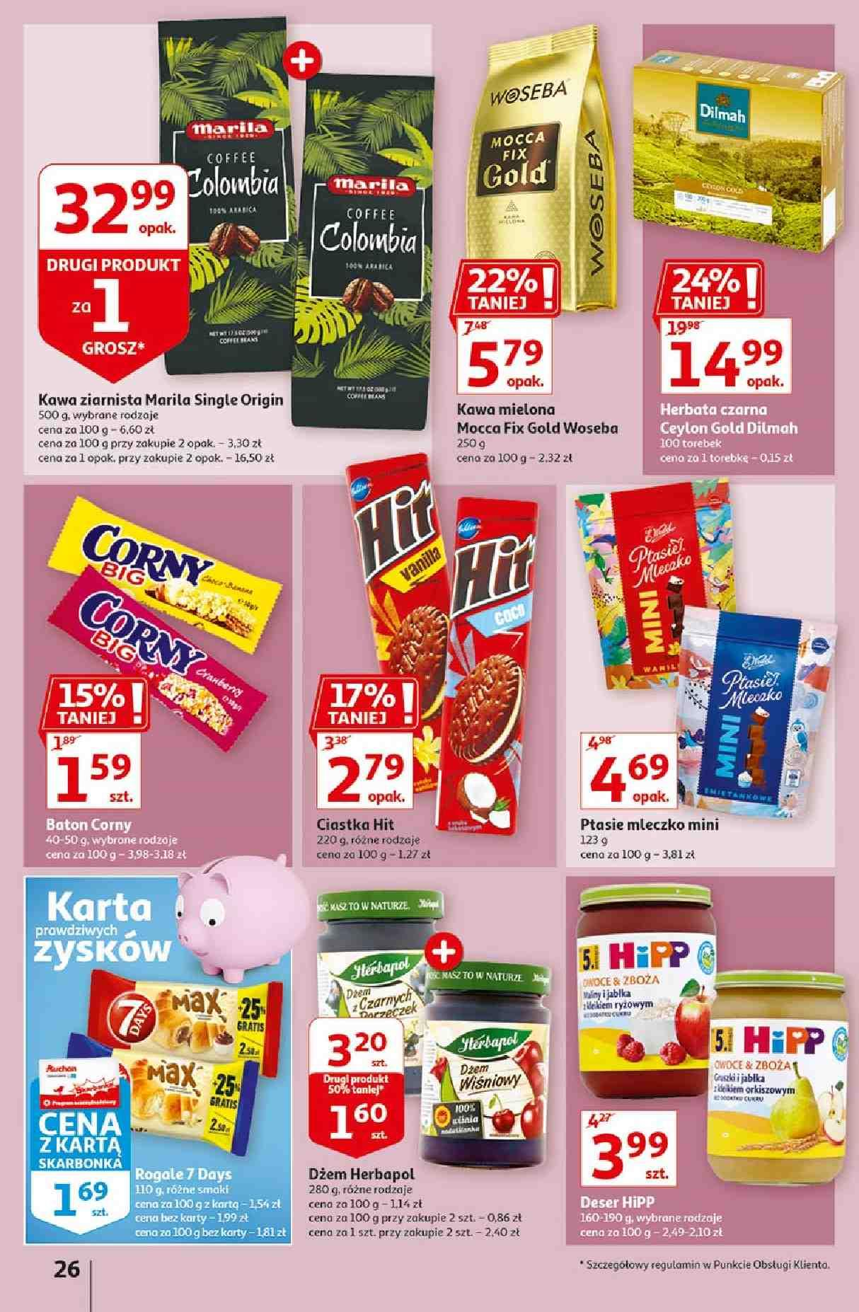 Gazetka promocyjna Auchan do 03/09/2020 str.25