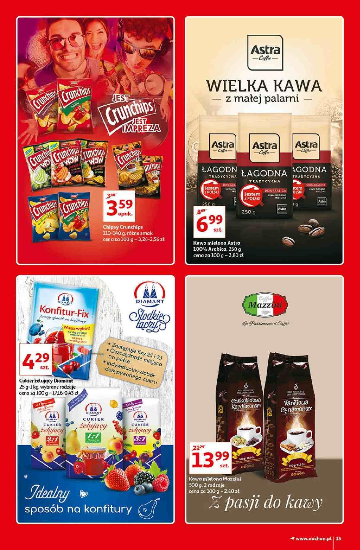Gazetka promocyjna Auchan do 10/06/2020 str.14