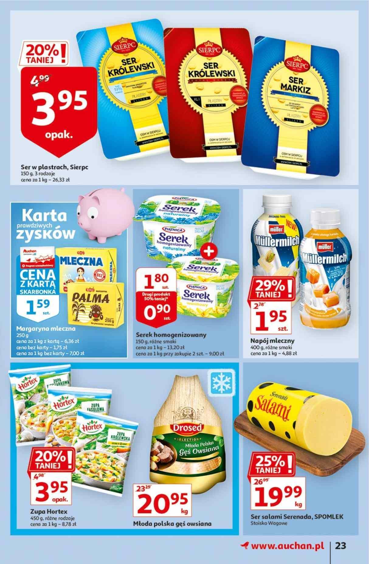 Gazetka promocyjna Auchan do 10/11/2020 str.22