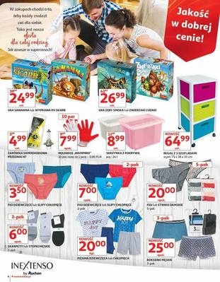 Auchan 22.02.2018
