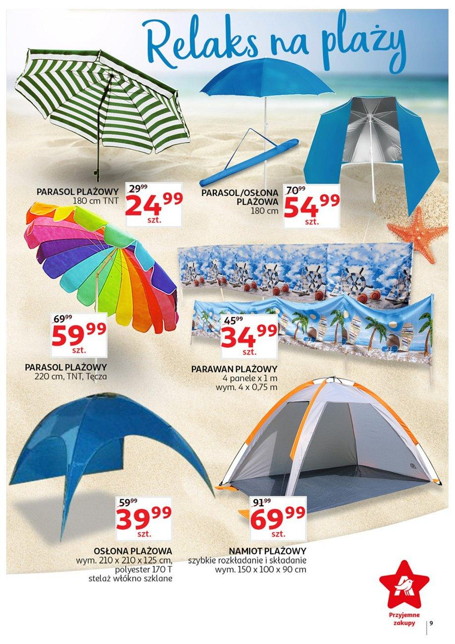 Gazetka promocyjna Auchan do 16/06/2018 str.8