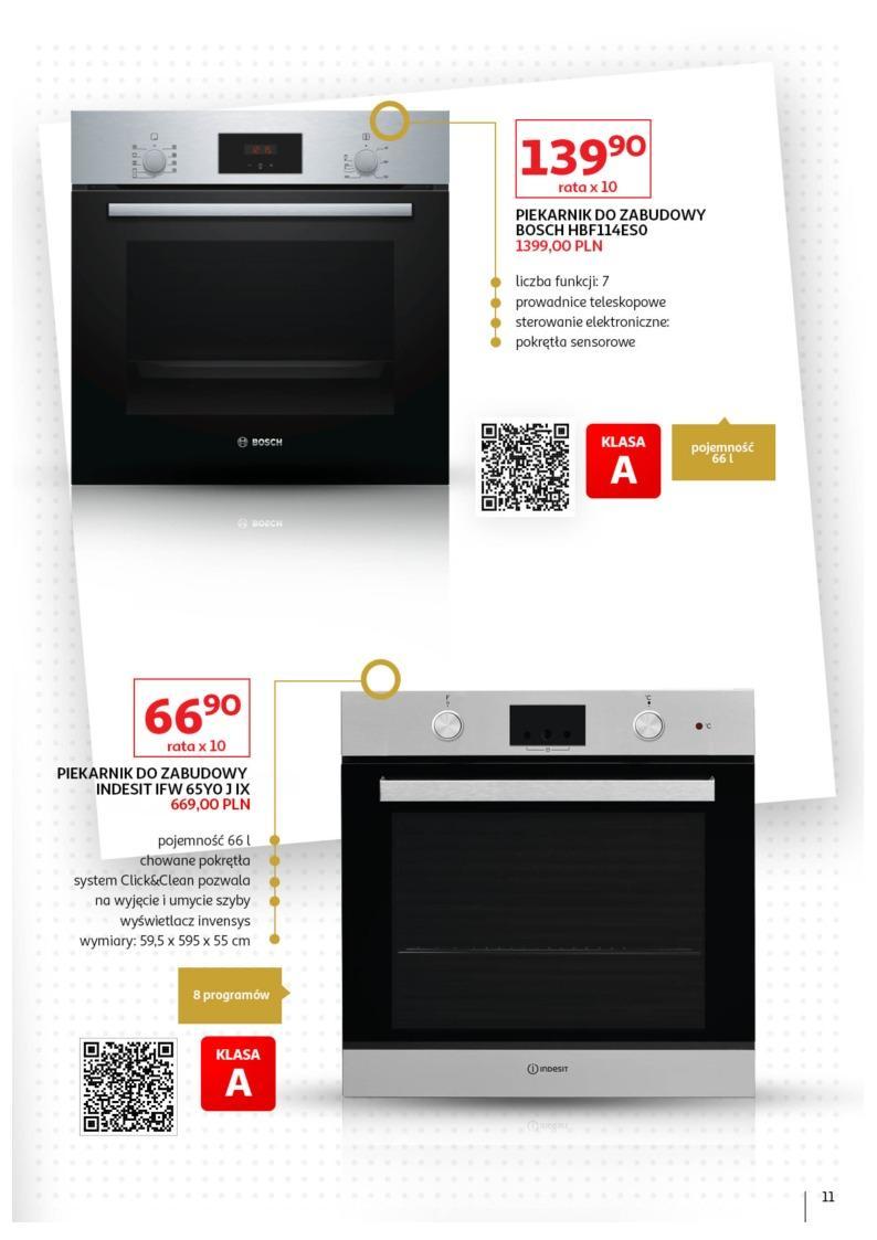Gazetka promocyjna Auchan do 13/11/2018 str.11