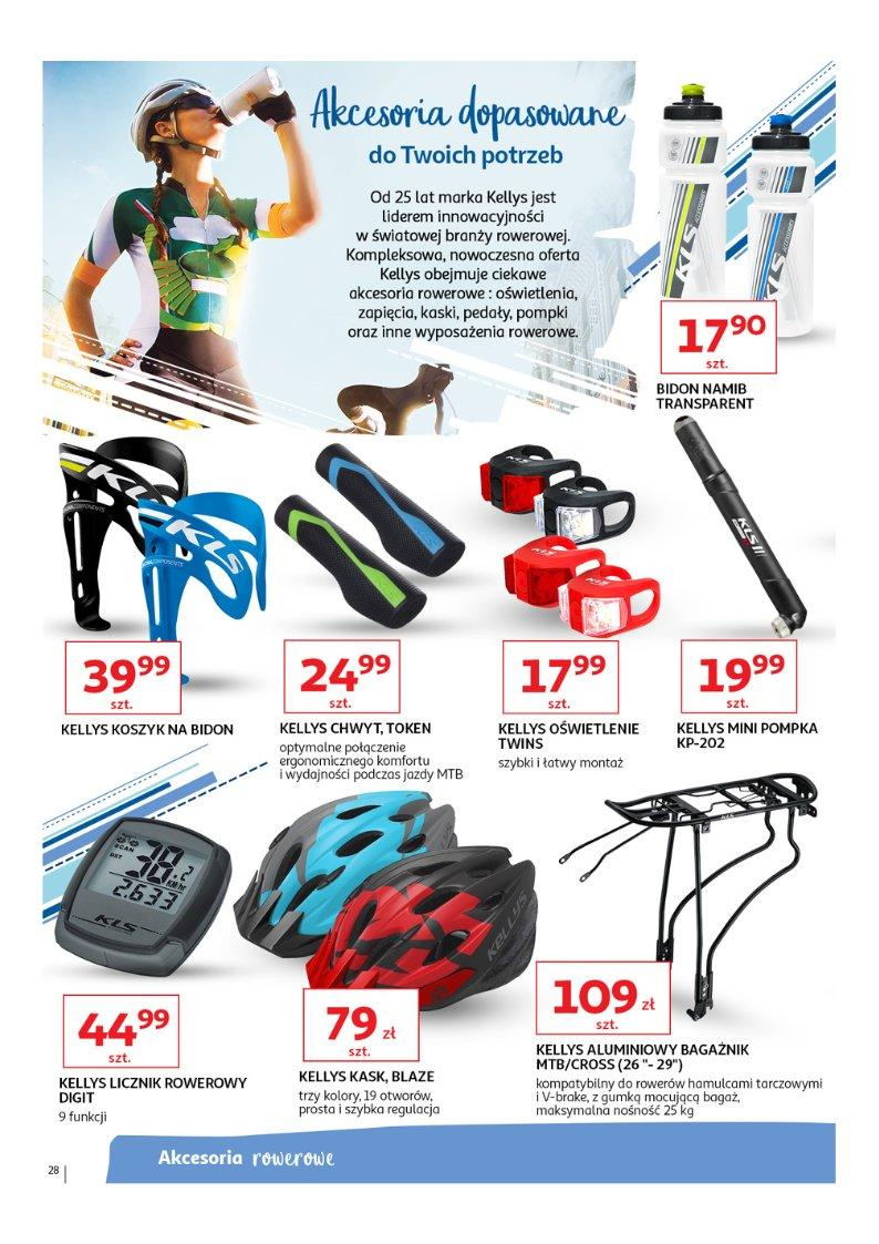 Gazetka promocyjna Auchan do 05/06/2019 str.28